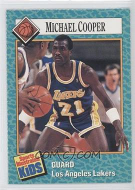 1989-91 Sports Illustrated for Kids - [Base] #107 - Michael Cooper