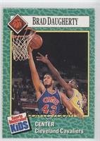 Brad Daugherty