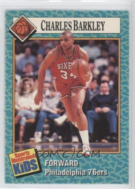1989-91 Sports Illustrated for Kids - [Base] #29 - Charles Barkley