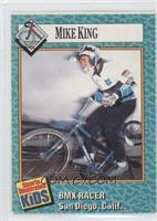 Mike King