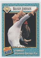 Brandy Johnson