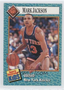 1989-91 Sports Illustrated for Kids #10 - Mark Jackson