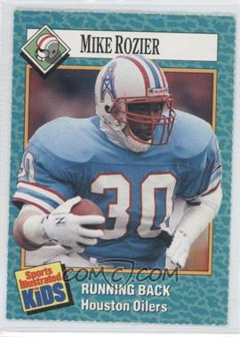 1989-91 Sports Illustrated for Kids #105 - Mike Rozier