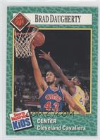 Brad Daugherty