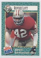 Ronnie Lott