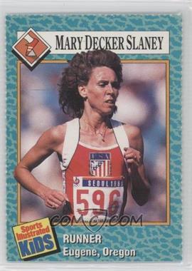 1989-91 Sports Illustrated for Kids #36 - Mark Dennis
