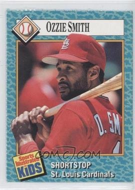 1989-91 Sports Illustrated for Kids #43 - Ozzie Smith