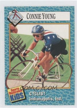 1989-91 Sports Illustrated for Kids #49 - Connie Young