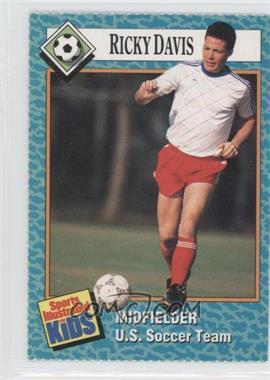 1989-91 Sports Illustrated for Kids #58 - Ricky Davis