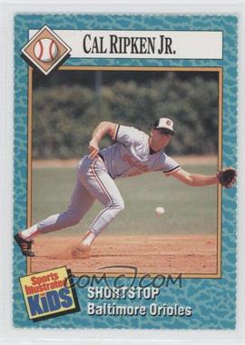 1989-91 Sports Illustrated for Kids #69 - Cal Ripken Jr.