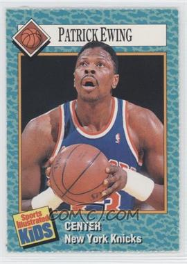 1989-91 Sports Illustrated for Kids #77 - Patrick Ewing