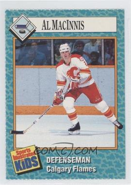 1989-91 Sports Illustrated for Kids #82 - Al MacInnis