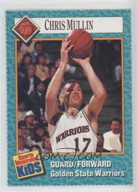 1989-91 Sports Illustrated for Kids #93 - Chris Mullin