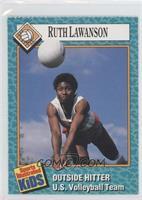 Ruth Lawanson