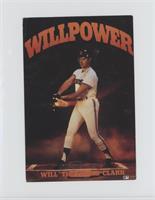 Will Clark (Willpower)