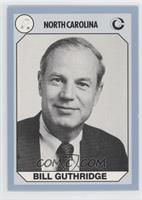 Bill Guthridge