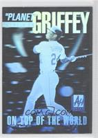 Ken Griffey Jr. /2500