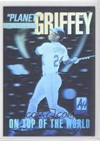 Ken Griffey Jr. /250000