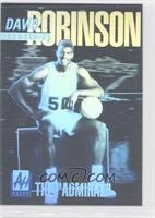 David Robinson /250000
