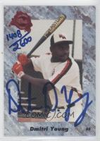 Dmitri Young /2600