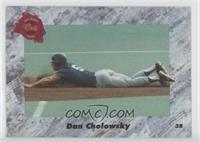 Dan Cholowsky