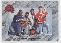 Russell Maryland, Brien Taylor, Larry Johnson, Eric Lindros