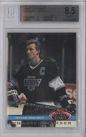 Wayne Gretzky (The 700 Club) [BGS 8.5]