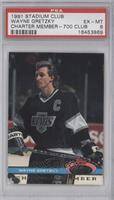 Wayne Gretzky (The 700 Club) [PSA6]