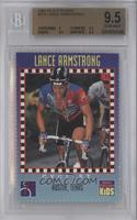 Lance Armstrong [BGS 9.5]