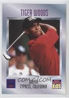 Tiger Woods [Altered]