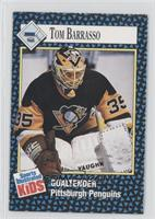 Tom Barrasso