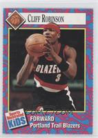 Cliff Robinson