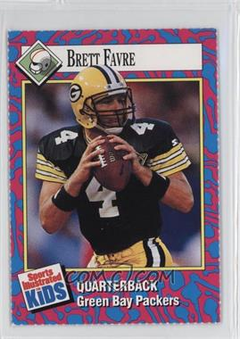 1992-00 Sports Illustrated for Kids #203 - Brett Favre