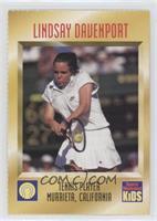 Lindsay Davenport