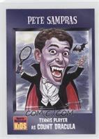 Pete Sampras [Altered]