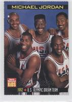U.S. Olympic Dream Team