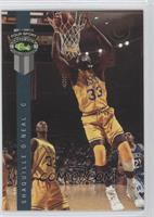 Shaquille O'Neal /25000