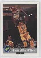 Shaquille O'Neal 1992 Classic Draft Picks (National Convention)
