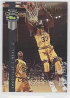 TRISTAR ST. Louis 1992 Classic Draft Picks (Shaquille O'Neal)