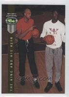Kareem Abdul-Jabbar, Shaquille O'Neal /46080