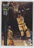 Shaquille O'Neal /10000