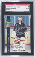 Manon Rheaume [SGC AUTHENTIC AUTO]