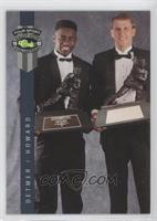 Ty Detmer, Desmond Howard