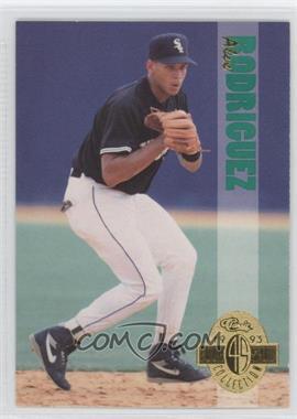 1993 Classic Four Sport Collection - [Base] #260 - Alex Rodriguez