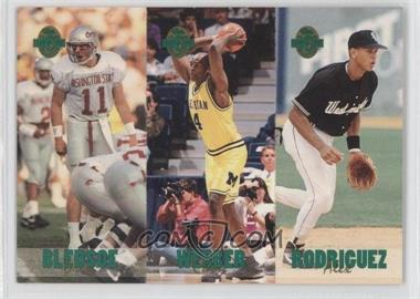 1993 Classic Four Sport Collection [???] #TCN/A - [Missing] /65600