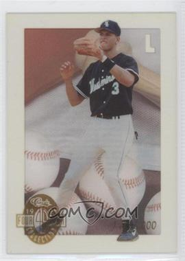 1993 Classic Four Sport Collection Acetates #ALRO - Alex Rodriguez /66000