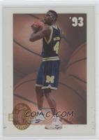 Chris Webber /66000