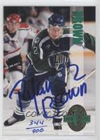 Ryan Brown /900