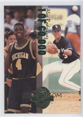 1993 Classic Four Sport Collection Power Pick Bonus 4-in-1 Special #WRBD - [Missing] /60000