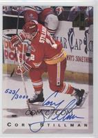 Cory Stillman /3000